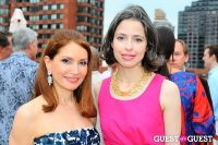 Greystone Development 180th East 93rd Street Host The Party For The American Cancer Society #98