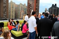 Greystone Development 180th East 93rd Street Host The Party For The American Cancer Society #124