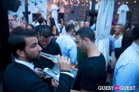STK Rooftop VIP Opening Party Sponsored by Haute Living and Bertaud Belieu #15