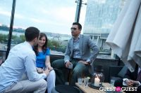 STK Rooftop VIP Opening Party Sponsored by Haute Living and Bertaud Belieu #22