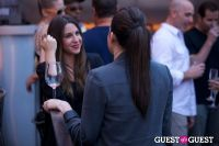 STK Rooftop VIP Opening Party Sponsored by Haute Living and Bertaud Belieu #28