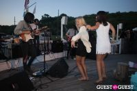 SVEDKA Vodka Summer Music Series at the Surf Lodge #16