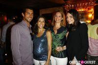 Happy Hour Announcing the Alyssa Seaman Foundation #33