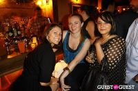Happy Hour Announcing the Alyssa Seaman Foundation #69