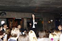 Happy Hour Announcing the Alyssa Seaman Foundation #138