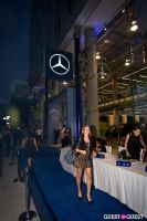 Mercedes Benz Manhattan Grand Opening #2