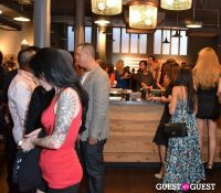 Grand Opening of Wooster St Social Club/ NY INK #41
