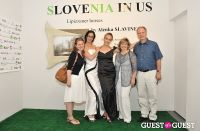 Slovenia in US at Gallery MC #80