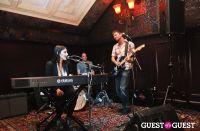 Marisa Guterman Show at House of Blues #2