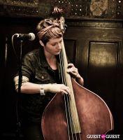 Marisa Guterman Show at House of Blues #9