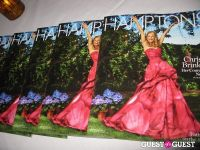 Hamptons Magazine's Christie Brinkley Issue Release Celebration #25