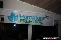 Hamptons Free Ride and Guest of a Guest Present Hamptons Free Ride Launch Party #66