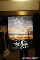 Premiere of Andre Saraiva's The Shoe #4