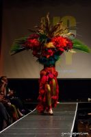 VCNY - Tulips & Pansies- A Headdress Affair - Runway and Backstage #13