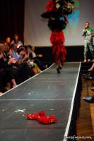VCNY - Tulips & Pansies- A Headdress Affair - Runway and Backstage #17