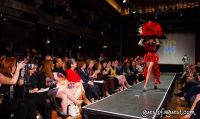 VCNY - Tulips & Pansies- A Headdress Affair - Runway and Backstage #18