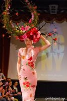 VCNY - Tulips & Pansies- A Headdress Affair - Runway and Backstage #24