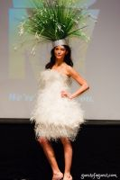 VCNY - Tulips & Pansies- A Headdress Affair - Runway and Backstage #26