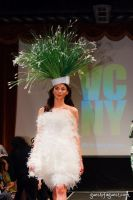 VCNY - Tulips & Pansies- A Headdress Affair - Runway and Backstage #28
