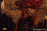 VCNY - Tulips & Pansies- A Headdress Affair - Runway and Backstage #29