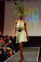 VCNY - Tulips & Pansies- A Headdress Affair - Runway and Backstage #35