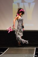 VCNY - Tulips & Pansies- A Headdress Affair - Runway and Backstage #41