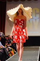 VCNY - Tulips & Pansies- A Headdress Affair - Runway and Backstage #44