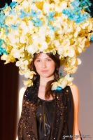 VCNY - Tulips & Pansies- A Headdress Affair - Runway and Backstage #47