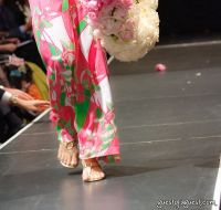VCNY - Tulips & Pansies- A Headdress Affair - Runway and Backstage #50