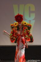 VCNY - Tulips & Pansies- A Headdress Affair - Runway and Backstage #54