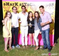 Ben Watts Shark Attacks Party #18