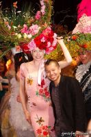 VCNY - Tulips & Pansies- A Headdress Affair - Runway and Backstage #65