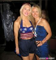 Michael Saylor's Red, White and Blue Beach Bash #6