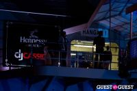 DJ Cassidy's Birthday at Intrepid Air and Space. #1