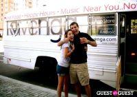 Venga: Justin's Cafe and Nats-Pirates #1