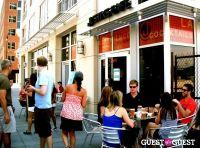 Venga: Justin's Cafe and Nats-Pirates #7
