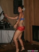 """Sugar Shack Burlesque's """"Girls of Summer"""" #37"""