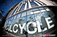 Victoria's Secret Angels Gear Up For a Supermodel Ride Soulcycle to Benefit Pelotonia #1