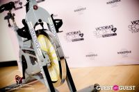 Victoria's Secret Angels Gear Up For a Supermodel Ride Soulcycle to Benefit Pelotonia #6