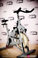 Victoria's Secret Angels Gear Up For a Supermodel Ride Soulcycle to Benefit Pelotonia #7