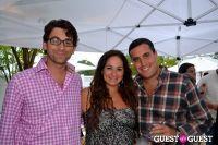Hamptons Magazine Party At The Capri Hotel #17