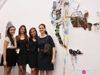 Third Order exhibition opening event at Charles Bank Gallery #63