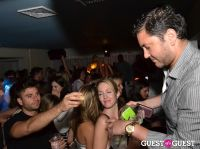 Blue and Cream party at Georgica with Samantha Ronson #18