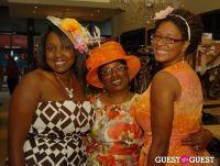 TheGirlfriendGroup 3rd Annual GirlfriendParty Tea Social #3