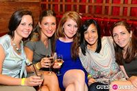WGIRLS NYC Presents Sunset On The Hudson Benefiting Sunrise Day Camp #24