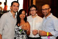 WGIRLS NYC Presents Sunset On The Hudson Benefiting Sunrise Day Camp #36
