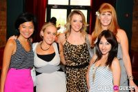 WGIRLS NYC Presents Sunset On The Hudson Benefiting Sunrise Day Camp #55