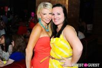 WGIRLS NYC Presents Sunset On The Hudson Benefiting Sunrise Day Camp #142
