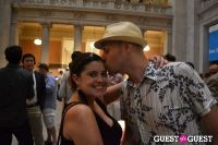 Annual LGBT Post Pride Party at the MET #26
