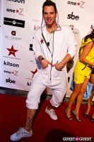 oneZ Summer Soiree Hosted by CCR Brand, AC Talent, and Kitson #136